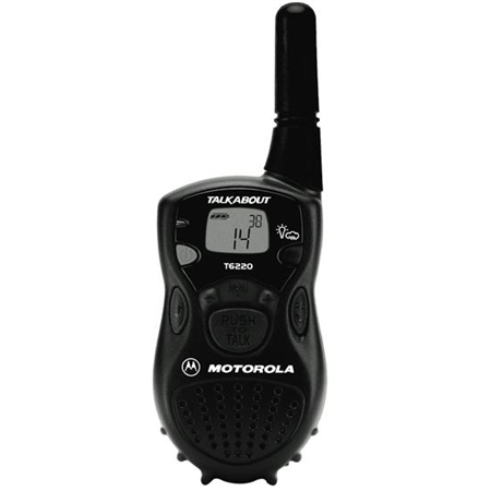 Safety Megaphones & Two Way Radios Radios & Headsets - 11759 - Motorola Talkabout Two Way Radio Nimh Rechargeable Battery Only 11759
