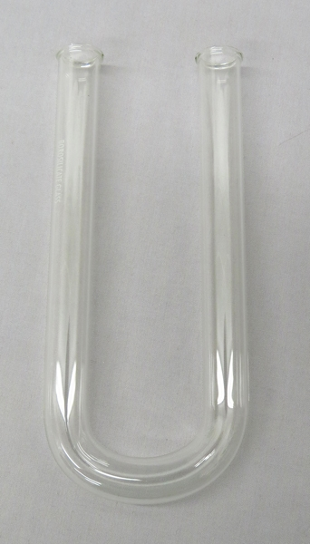 Learning: Science Lab Equipment & Supplies Glassware Plasticware Test Tubes - 3883-2 - Drying Tube 125 Mm 3883-2