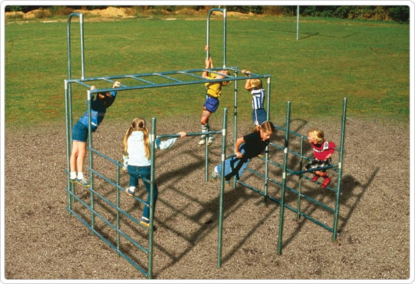 Facilities Furniture Early Childhood Soft Play Climbers - 501-117 - Hercules Ii 501-117