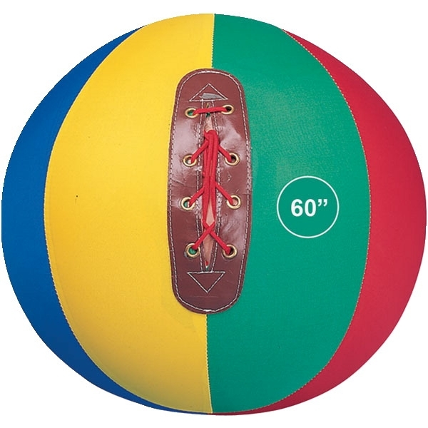 Learning: Supplies Educational Videos Cds Dvds Learn To Videos - 010262 - 60 Inch Nylon Cageball Cover 010262
