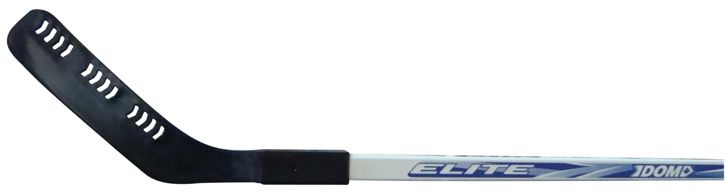 Sports & Fitness Physical Education & Sport Goals Floor Hockey Goals - 1428933 - Dom 54 In Stf Elite Replacement Floor Hockey Stick; Blue 1428933