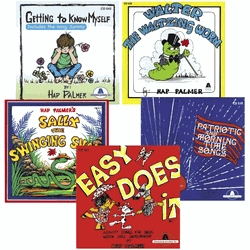 Facilities Furniture Computer Furniture Computer Workstations & Computer Desks - 1531306 - Educational Activities Best Loved Hap Palmer Cd Collection Set 1; Set Of 5 1531306