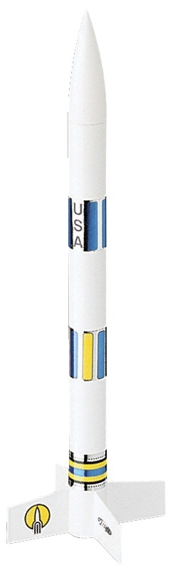 Learning: Science General Science Equipment General Science Activities - 568673 - Estes Generic Rocket Kits 568673