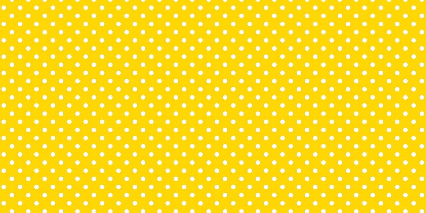 Learning: Classroom Paper Art Paper Rolls Fadeless Paper Rolls - 1519268 - Fadeless Design Paper Roll; 48 In X 50 Ft; Yellow Dots 1519268