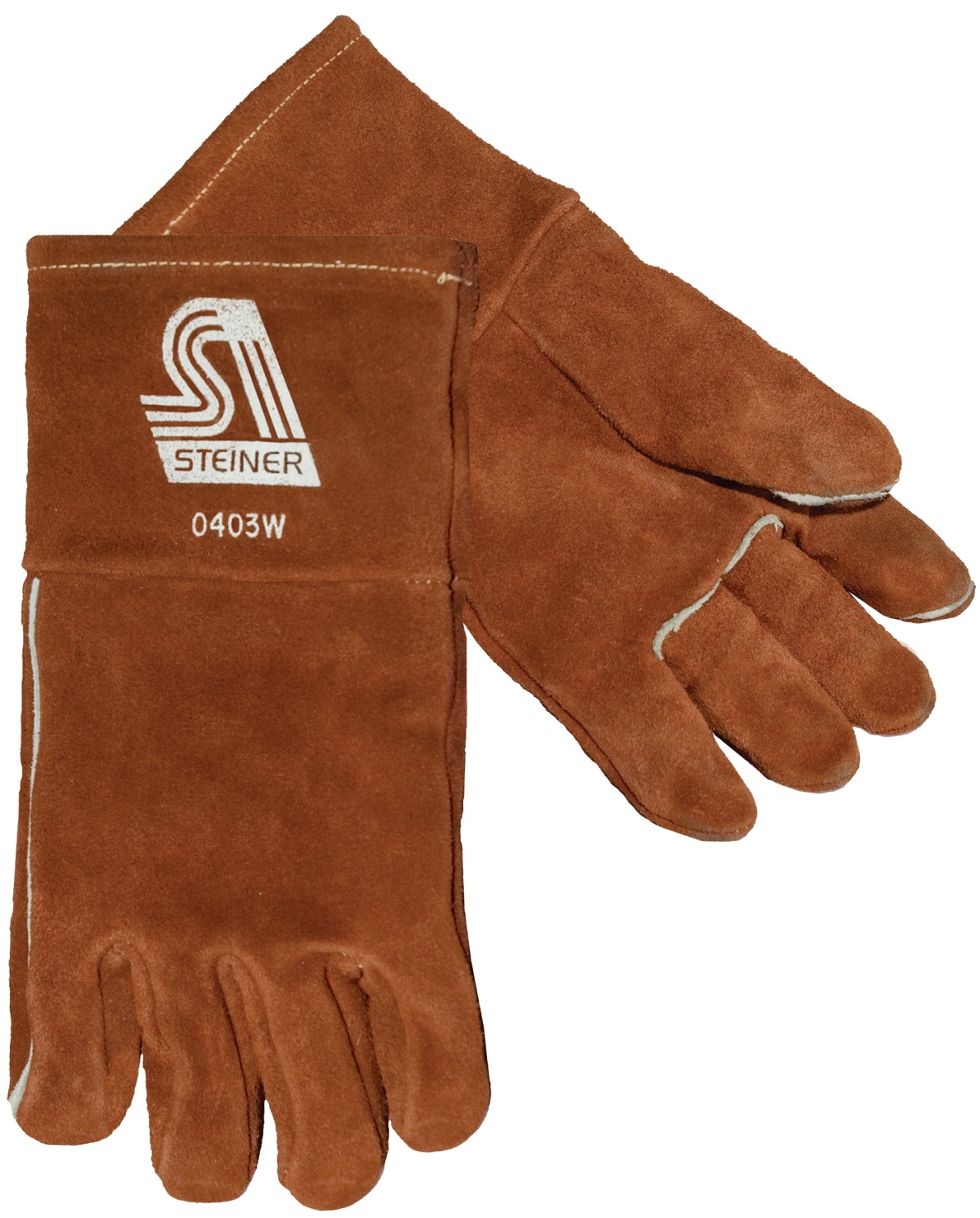 Learning: Supplies Cards Business Cards - 589733 - Next Generation Science Leather Welding Gloves 589733