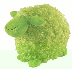 Learning: Classroom Kids Books & Literature Hi Lo Books - 1433075 - Merrymakers Green Sheep Doll 1433075