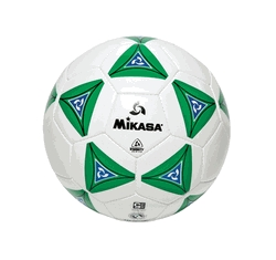 Learning: Science General Science Overhead Transparencies Deluxe Transparencies - 016422 - Mikasa No 3 Deluxe Cushioned Soccer Ball; Green/white/blue 016422