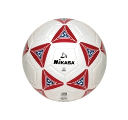 Learning: Science General Science Overhead Transparencies Deluxe Transparencies - 1282630 - Mikasa No 3 Deluxe Cushioned Soccer Ball; Red/white/blue 1282630