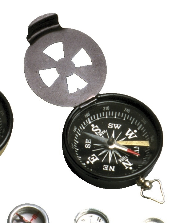 Learning: Science Physics Projects Lessons & Supplies Magnets & Magnetic Products - 263430 - United Scientific Magnetic Compass 263430