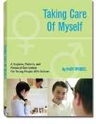 Learning: Classroom Kids Books & Literature Reader Sets & Book Libraries - 1061 - Taking Care Of Myself 1061