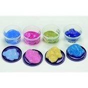 Learning: Classroom Strengthening Fidgets & Theraputty Resistance Putty - 66833 - Mood Mud Theraputty 66833