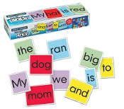 Learning: Classroom Reading & Writing Resources Sight Word Activities - Ptch 758 - Sight Words PTCH 758