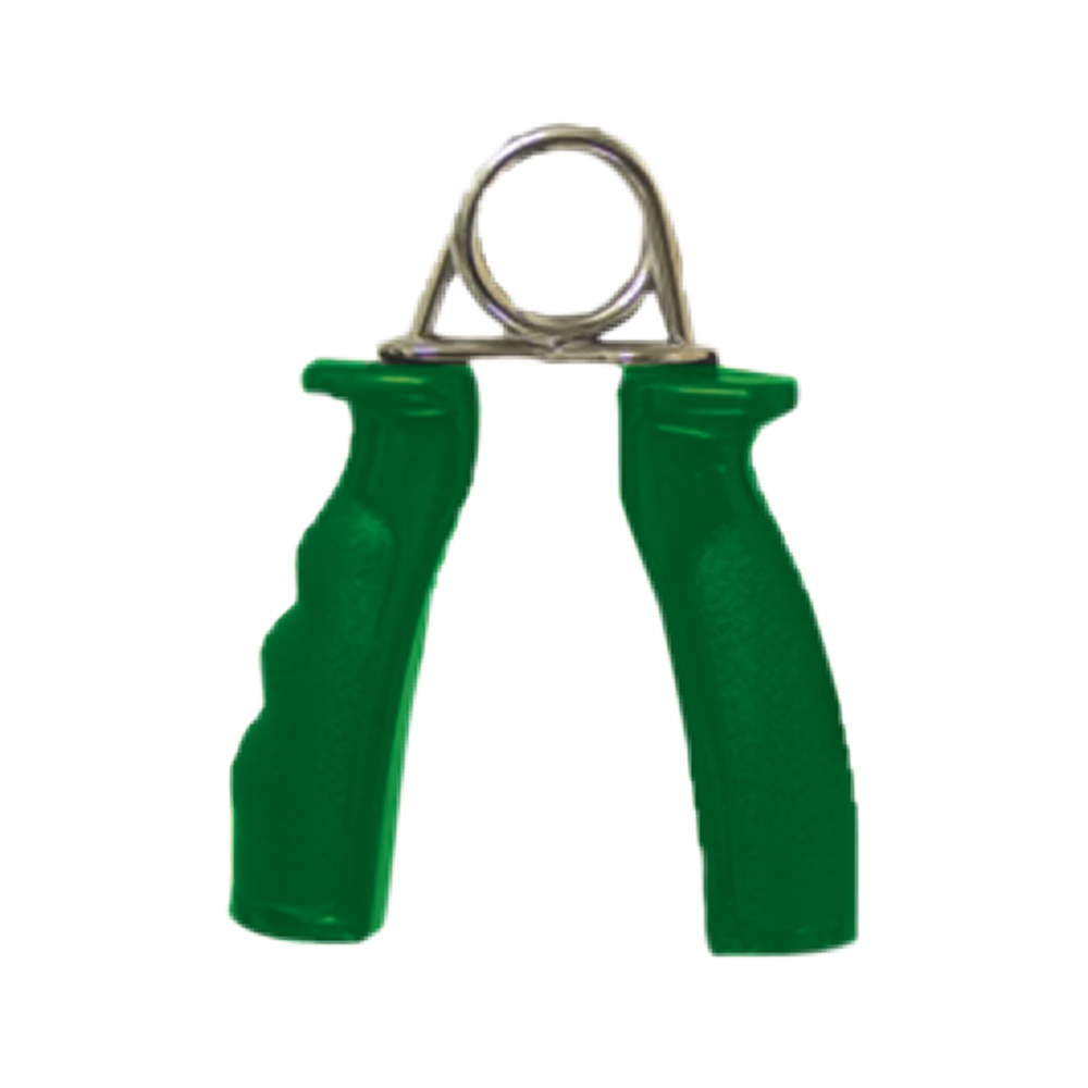 Health & Nutrition Care & Routine Rehab Active Care Athletic Wear Accessories - Fab369grn - Cando Medium Resistance Fixed Grip With Ergogrip Covers Green - Green FAB369GRN