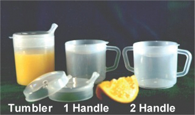 Independence Tumbler; 8 Oz; With2 Lids - 60-1010 - Learning: Play Birthday Party Supplies Candles Hats Tableware 60-1010
