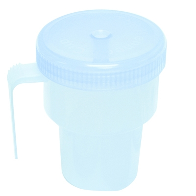Kennedy Spillproof Cup; 7 Oz - 60-1000 - Learning: Play Birthday Party Supplies Candles Hats Tableware 60-1000