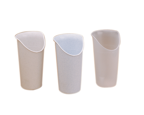 Nosey Cup; 8 Oz; Sandstone - 60-1052 - Learning: Play Birthday Party Supplies Candles Hats Tableware 60-1052