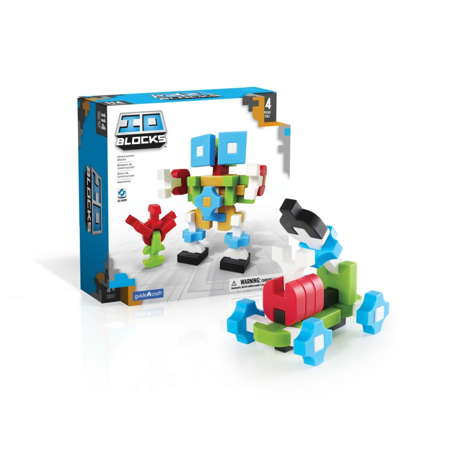 Building Toys Construction Set Products - G9601 G9601