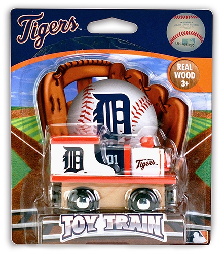 Sports & Fitness Physical Education & Sport Team Building Activities & Equipment Team Building Activities & Games - 41578 - Detroit Tigers Train 41578