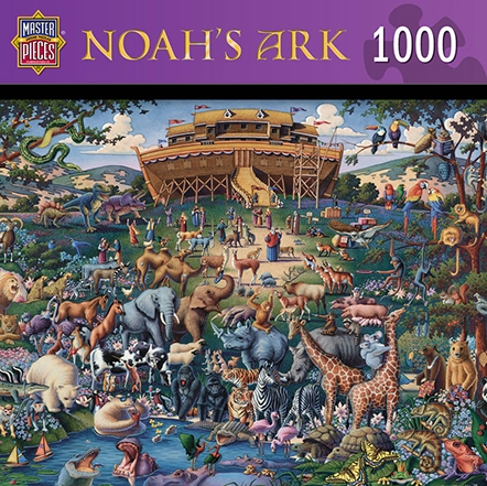 Learning: Supplies Paper Stationery Paper & Theme Paper - 71178 - Noahes Ark E1000e 71178