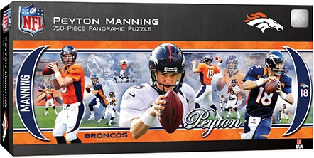 Facilities Tv & Video Blu Ray Players - 91549 - Peyton Manning 91549