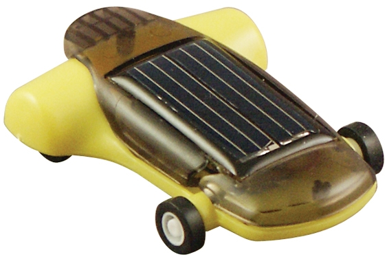 Super Solar Race Car - Owimsk671 - Educational Science Exploration Sets Solarkits OWIMSK671
