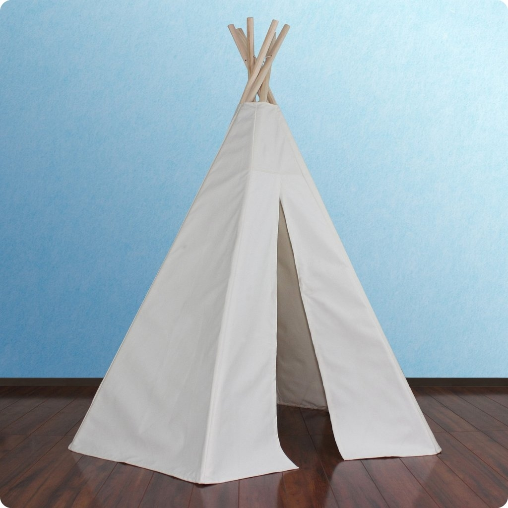 Learning: Play Early Childhood Active Play Playhouses Climbers & Rockers - Dx-1075 - 7.5ft Great Plains Teepee DX-1075
