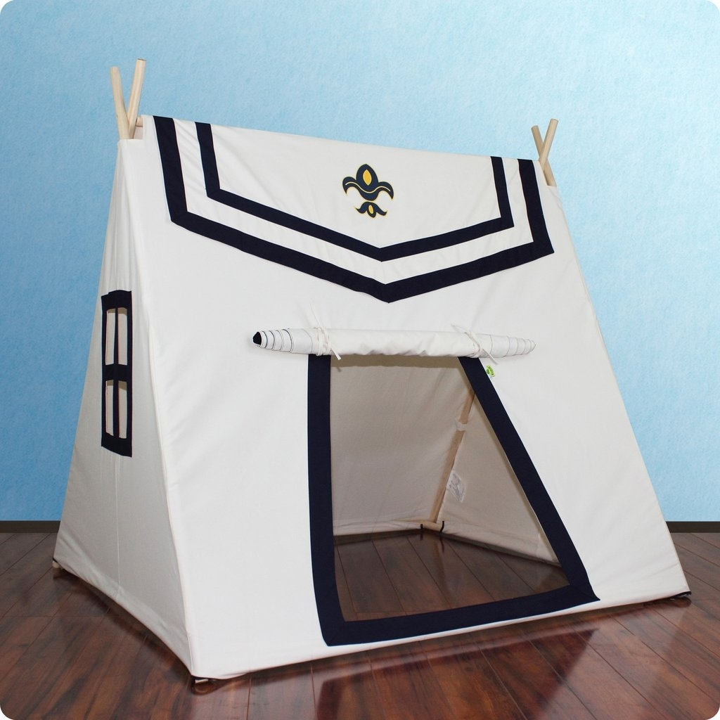 Pitch Tent - Dx-70010 - Outdoor Play Equipment Teepees & Playhouses DX-70010