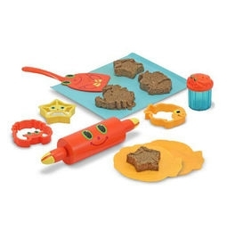 Learning: Play Active Play Active Games - 6434 - Seaside Sidekicks Sand Cookie Set 6434