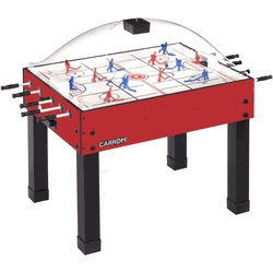 Facilities Furniture Tables Lounge Tables & Reception Tables - 417.00 - Super Stick Hockey - Red 417.00