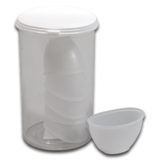 Nursing Supplies & Patient Care Food Service Drinking Cups & Glasses Cups & Glasses - 922-10594pk6 - Eye Cups (6/box) 922-10594PK6