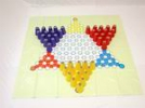 Sports & Fitness Physical Education & Sport Team Building Activities & Equipment Team Building Activities & Games - Evc-0128 - Giant Chinese Checkers EVC-0128