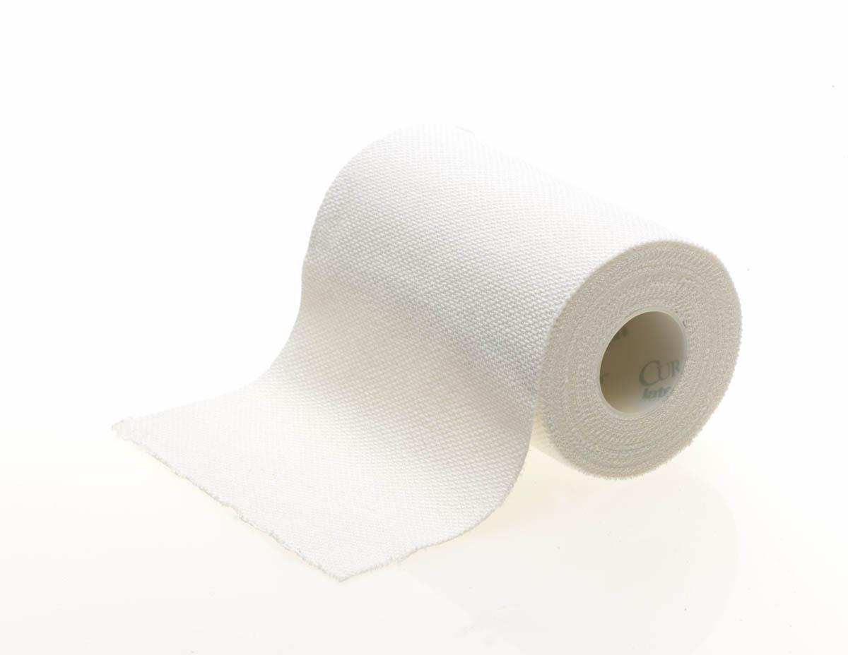 Or & Surgery Wound Care Bandages Elastic Bandages - Non260404 - Tape Elastic Adh Bandage Curad 4x5yd Lf NON260404