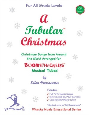 Learning: Play Christmas Party Celebration Party Christmas Costume - Efch - Tubular Christmas Songbook With Cd EFCH