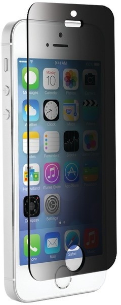 Facilities Computer & Accessories Privacy Screens & Screen Protectors - 2126836 - Iphone(r) 5/5s/5c Nitro Glass Screen Protector (privacy) 2126836