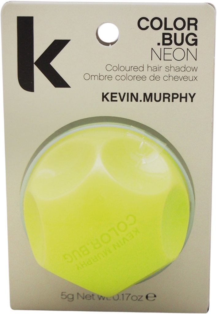 Kevin Murphy-color.bug-neon Hair Color 0.17 Oz. - 1986007 - Learning: Science Physics Light Color Light Colors Kits Accessories 1986007