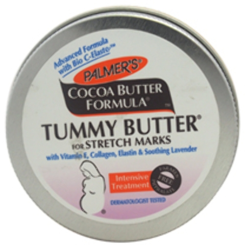Health & Nutrition Care & Routine Cosmetics - 1899283 - Palmer's-cocoa Butter Formula Tummy Butter For Stretch Marks With Vitamin E (4.4 Oz.) 1899283