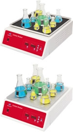 Orbital Shaker - Syc-2102a - Science & Laboratory Bench Top Equipment SYC-2102A
