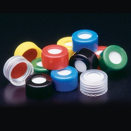 Learning: Science Science Elementary Science Life Science Animals - Qp-vc11206-122 - Black Pre-assembled Hole Cap; Ptfe/silicone/ptfe Septa; 9mm; Case/1000 QP-VC11206-122