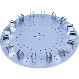 Disk Accessory; Circular Tube Holder; For 15ml; X 16; Use; Mx-rd-pro - Sci-18900161 - Lab Equipment Centrifuge SCI-18900161