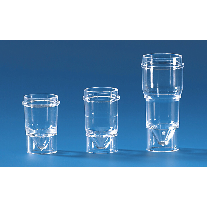 Polystyrene Sample 2ml; Cups For Technicon Analyzer; Case/10000 - Bt-115016 - Lab Supplies Disposable Labware BT-115016