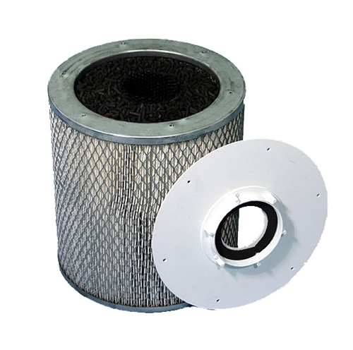 Primary Filter Cartridge With Activated Carbon - Ai-f-981-2a - Equipment Removal Fume Extractors AI-F-981-2A