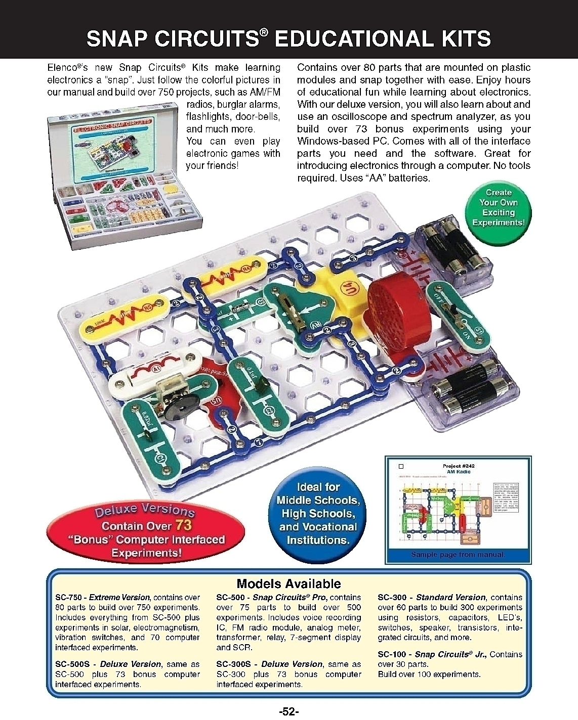 Snap Circuits Extreme Parts Images Of Home Design Circuit 750 Part U7 Learning Play Preschool Pretend Sc750