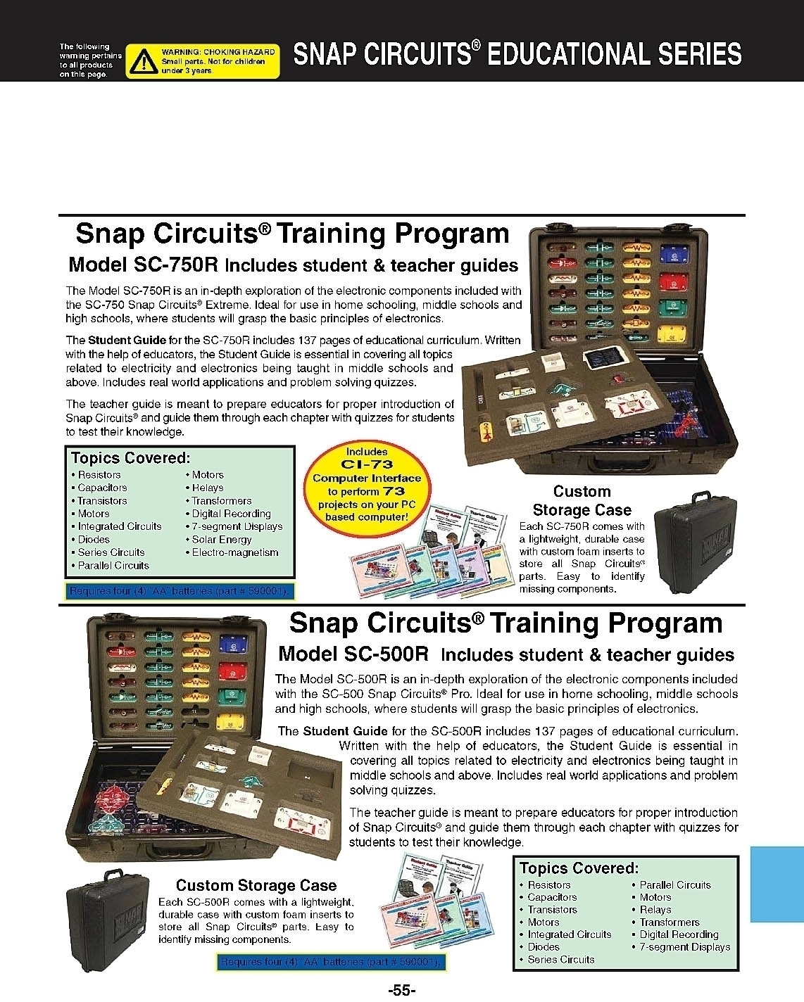 snap circuits student guide pdf download